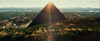 X-Men: Apocalypse: una scena tratta dal primo trailer del film