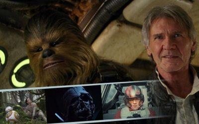 Perché Star Wars: Il Risveglio della Forza è l'evento cinematografico più importante di tutti i tempi