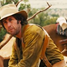 The Ridiculous 6: Adam Sandler in una scena