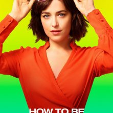 How to be Single: il character poster di Dakota Johnson