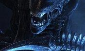 Alien: Covenant - Ridley Scott promette il ritorno di alieni familiari