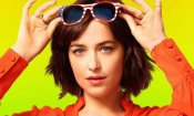 Single ma non troppo: i poster di Dakota Johnson e delle co-star