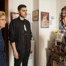 The Pills - Sempre meglio che lavorare: Matteo Corradini in una scena del primo film dei The Pills