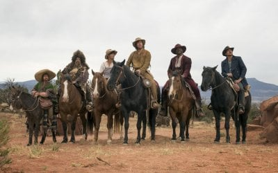 The Ridiculous 6: Adam Sandler al di là del cinema