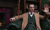 Sherlock: l'abominevole sposa - Caccia al killer fantasma nel trailer
