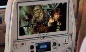 Star Wars: la maratona di Star Wars a bordo dei voli Emirates