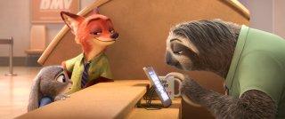 Zootropolis: una delle prime immagini del film animato