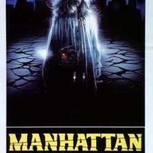 Locandina di Manhattan Baby