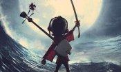 LAIKA celebra 10 anni e rivela nuove scene di Kubo and the Two Strings