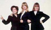 "Goldie Hawn, Bette Midler e Diane Keaton star di ""Divanation"""