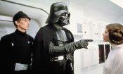 Star Wars tra i 10 film che i papà vorrebbero rivedere con i figli