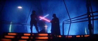 Una scena de L'impero colpisce ancora