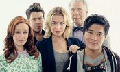TNT rinnova The Librarians, Major Crimes e Murder in the First