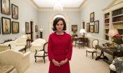 Jackie: Natalie Portman nella prima immagine ufficiale del film