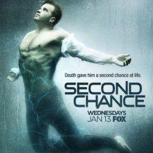 Second Chance: una locandina per la serie