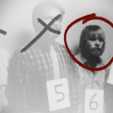 Making a Murderer: un'immagine tratta dalla serie documentario di Netflix
