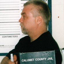 Making a Murderer: Steven Avery in una foto scattata dalla polizia