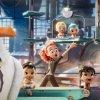Cicogne in missione: il primo divertente trailer del film animato