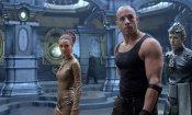 Chronicles of Riddick: Vin Diesel vuole produrre una serie tv