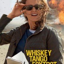 Locandina di Whiskey Tango Foxtrot