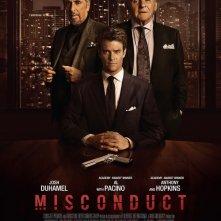 Locandina di Misconduct