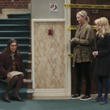 The Big Bang Theory: Mayim Bialik, Kaley Cuoco e Melissa Rauch in The Opening Night Excitation