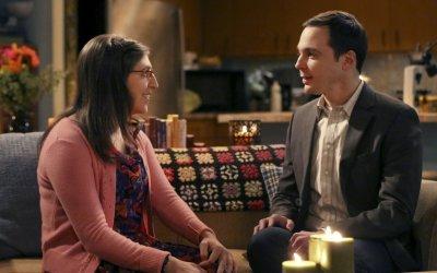 The Big Bang Theory: Star Wars e la scelta di Sheldon