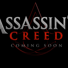 Assassin's Creed: il banner del film