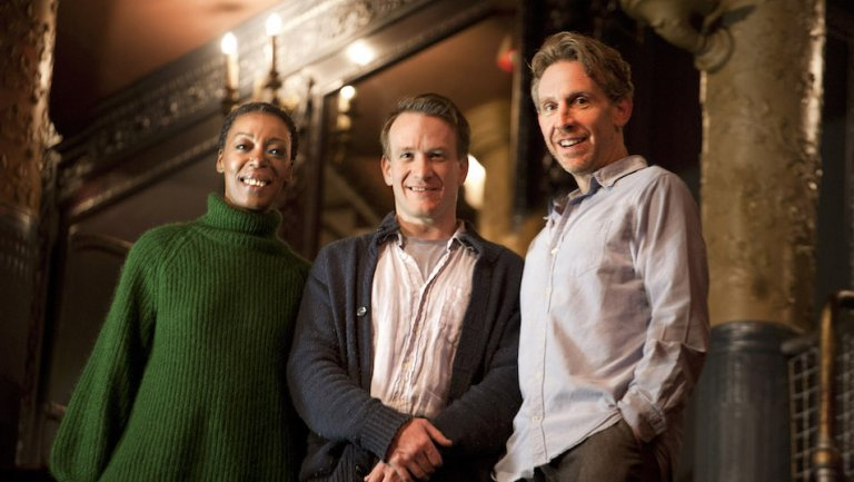 Noma Dumezweni, Jamie Parker e Paul Thornley protagonisti di Harry Potter and the Cursed Child