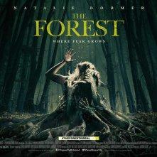 The Forest: un nuovo poster del film