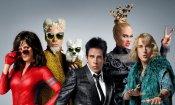 Zoolander 2: il motion poster e le locandine dedicate ai protagonisti