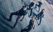 Allegiant - Part 1: i nuovi poster dedicati a Tris e Four
