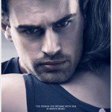 Allegiant: part 1 - Il character poster di Four