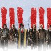The Hateful Eight e Revenant - Redivivo nella rete dei pirati!