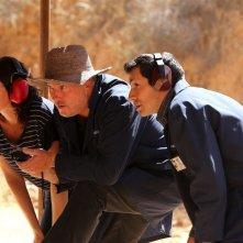 CSI: Scena del crimine - Jorja Fox, William Petersen e Jon Wellner in una foto di Immortality