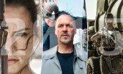 Cosa resterà del 2015: da Birdman a Star Wars, un anno di cinema in 12 tappe