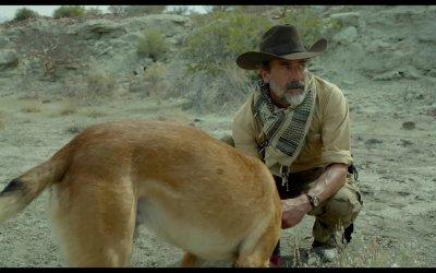Desierto - Trailer