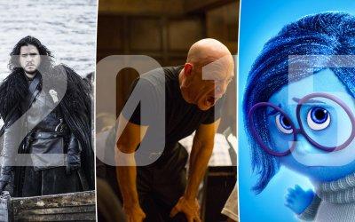Droidi, detective, villain e (super)eroi: i 15 personaggi cult del 2015 fra cinema e TV