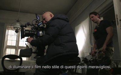 "The Danish Girl - Featurette ""Il regista Tom Hooper"""