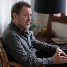 Homeland: l'attore Sebastian Koch in una foto della puntata A False Glimmer