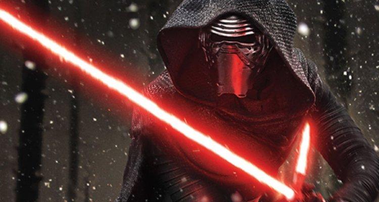 """Star Wars: J.J. Abrams spiega """"quella scena che tutti sapete"""""""