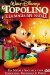 Locandina di Topolino e la magia del Natale