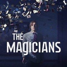 The Magicians: la locandina della serie