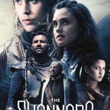 The Shannara Chronicles: una locandina della serie