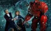 Doctor Who e i mariti di River Song
