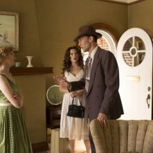 I Saw The Light - Una discussione per Tom Hiddleston e Maddie Hasson