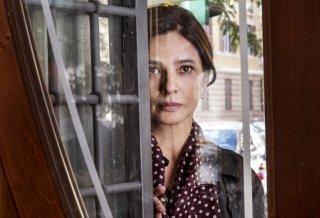 Assolo: Laura Morante in un momento del film