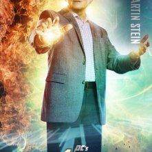 Legends of Tomorrow: il character poster di Victor Garber