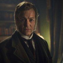 Sherlock - L'abominevole sposa: Rupert Graves in una scena dell'episodio tv speciale