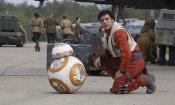 Boxoffice USA: ancora record per Star Wars: Il risveglio della Forza